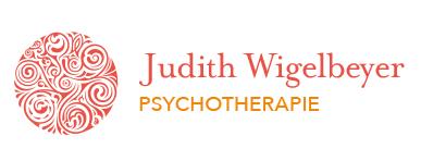 Psychotherapeutin Judith Wigelbeyer Logo